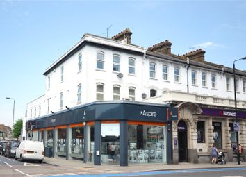 Thumbnail 1 bed flat to rent in Balham Grove, Balham, London