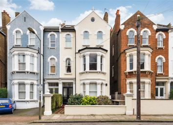Thumbnail 2 bed maisonette for sale in Sisters Avenue, London