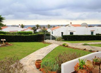 Thumbnail 2 bed town house for sale in Salgar, San Luis, Balearic Islands, Spain