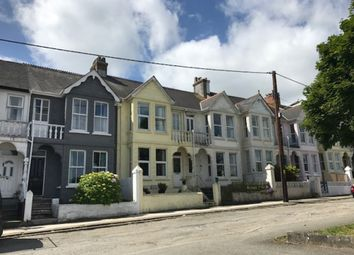 Thumbnail 3 bed terraced house for sale in Sydney Road, Torpoint
