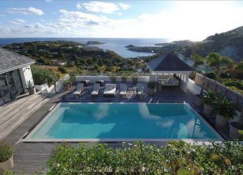 Thumbnail 3 bedroom property for sale in Marigot, St Barts