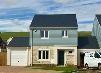 Thumbnail 3 bedroom detached house for sale in Pemberly, Sedge Place, Weymouth