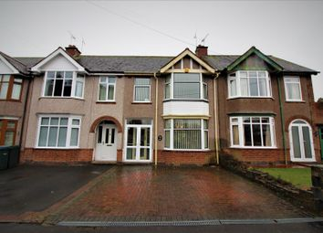 Thumbnail 3 bed property for sale in Crossway Road, Coventry