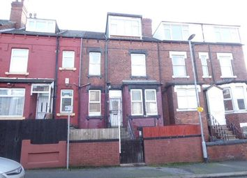 Thumbnail 2 bedroom terraced house for sale in Clifton Terrace, Harehills