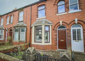 Thumbnail 3 bed terraced house for sale in St. Pauls Street, Clitheroe
