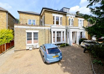 Thumbnail 1 bed flat for sale in Rosebank, Anerley Park, London