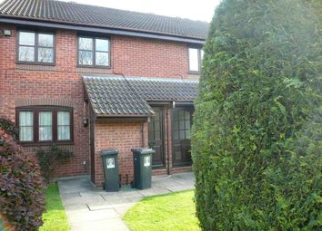 Thumbnail 1 bed flat to rent in The Pastures, Watford
