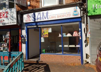 Thumbnail Retail premises to let in Bordesley Green Road, Bordesley Green