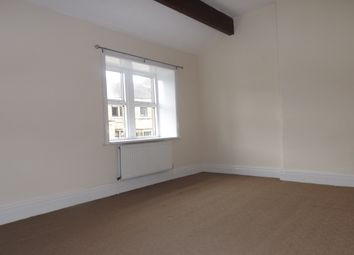 Thumbnail 2 bedroom flat to rent in Market Street, Hollingworth