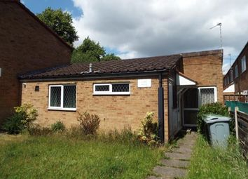 Thumbnail 2 bed bungalow for sale in Lime Walk, Wilmslow, Cheshire, .