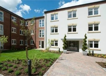 Thumbnail 1 bed flat for sale in South Street, Atherstone, Warwickshire