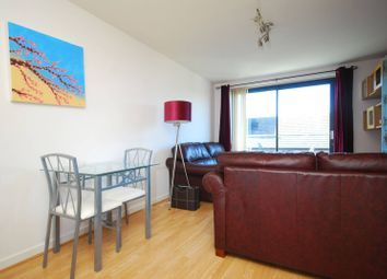 Thumbnail 1 bed flat to rent in Equinox Building, Isle Of Dogs