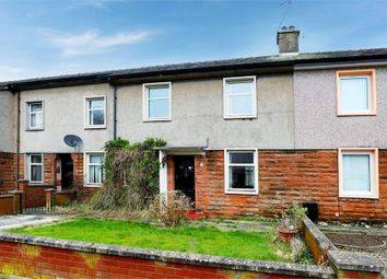 Thumbnail 3 bed terraced house for sale in Priestlands Drive, Dumfries
