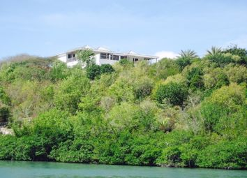 Thumbnail 3 bedroom detached house for sale in Island Retreat, Near English Harbour, Antigua And Barbuda