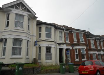 Thumbnail 5 bedroom property to rent in Tennyson Road, Portswood, Southampton