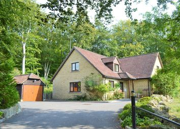 Thumbnail 3 bed detached house for sale in Avon Heights, Avonpark, Limpley Stoke, Bath