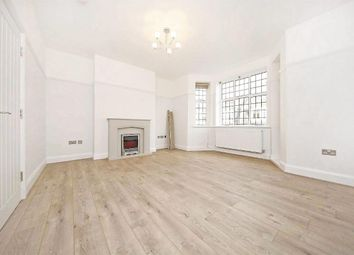 Thumbnail 3 bed flat to rent in Glenloch Court, Glenmore Road, Belsize Park, London