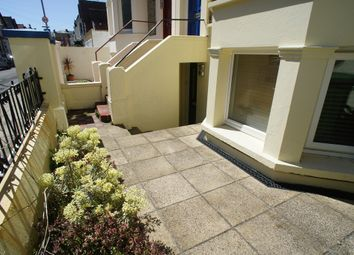 Thumbnail 2 bed flat to rent in Shaftesbury Road, Southsea, Portsmouth