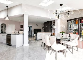 Thumbnail 4 bed end terrace house for sale in Dover House Road, London