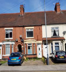 Thumbnail 1 bed flat to rent in Croft Road, Stockingford