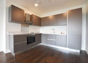 Thumbnail 3 bed flat to rent in 2 Brindley Place, Uxbidge