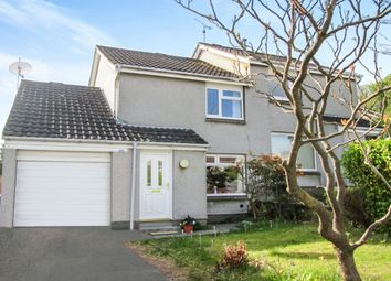 Thumbnail 2 bed property to rent in Balmoral Drive, Kirkcaldy