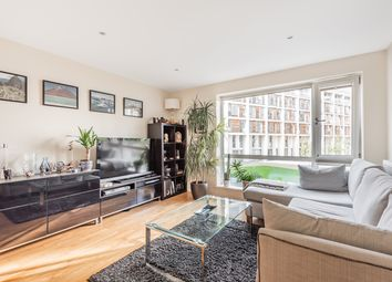Liberty Street, London SW9. 1 bed flat for sale
