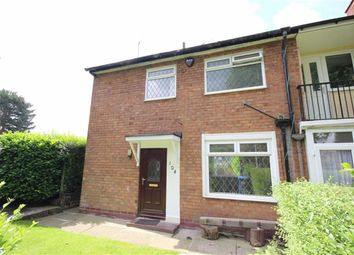 Thumbnail 2 bed terraced house to rent in North Park Road, Stockport, Cheshire