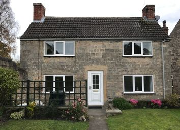 Thumbnail 3 bed cottage to rent in The Green, North Anston, Sheffield