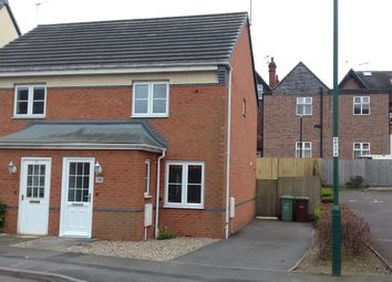 Thumbnail 2 bed semi-detached house to rent in Stanhope Avenue Carrington Point, Nottingham