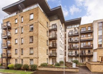 Thumbnail 2 bedroom flat for sale in Robertson Gait, Gorgie, Edinburgh