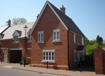 Thumbnail 3 bed end terrace house to rent in Albany Gardens, Colchester