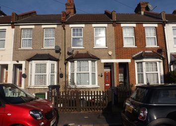 Thumbnail 2 bedroom terraced house to rent in Mill Lane, Croydon