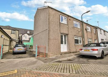 Thumbnail 2 bed end terrace house to rent in Gladstone Street, Brynmawr, Ebbw Vale, Blaenau Gwent