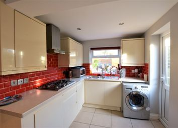 Thumbnail 3 bed end terrace house for sale in Mordaunt Street, Brixton