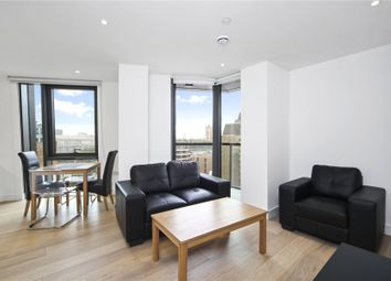 Thumbnail 2 bed flat for sale in Parliament House, Black Prince Road, London