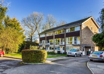 Thumbnail 2 bed maisonette for sale in Woodhatch Road, Redhill