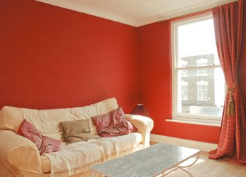 Thumbnail 2 bed flat to rent in Springdale Road, Stoke Newington