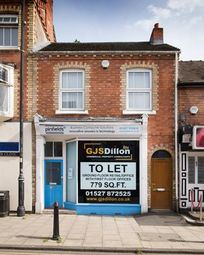 Thumbnail Office to let in 51, Worcester Road, Bromsgrove