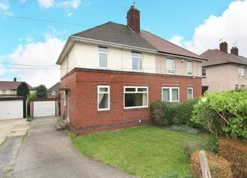 Thumbnail 3 bed semi-detached house for sale in Dugdale Road, Sheffield, South Yorkshire