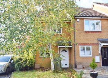 Thumbnail 2 bed end terrace house for sale in Rider Close, Sidcup, Kent