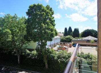 Thumbnail 2 bed flat for sale in The Farrows, Loose, Maidstone