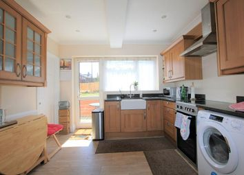 Thumbnail 2 bedroom maisonette to rent in Balmoral Road, Watford, Hertfordshire