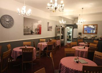 Thumbnail Restaurant/cafe for sale in Reddenhill Road, Torquay