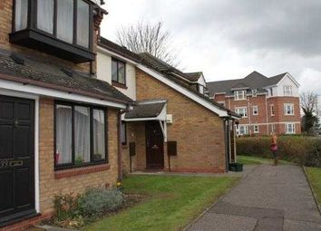 Thumbnail 1 bed flat to rent in Chester Place, Broomfield, Chelmsford