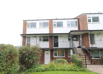 Thumbnail 2 bed flat for sale in Temple Orchard, Amersham Hill, High Wycombe, Buckinghamshire