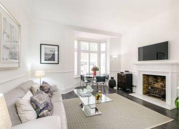 Thumbnail 3 bed flat to rent in Edith Grove, South Kensington