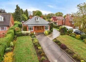 Thumbnail 3 bed detached house for sale in High Street, Sturton By Stow