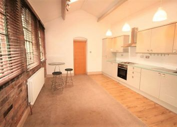 Thumbnail 1 bed flat to rent in Mary Street, Hockley, Birmingham