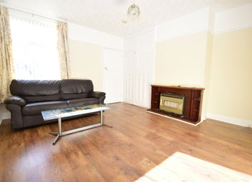 Thumbnail 2 bedroom flat to rent in Chillingham Road, Heaton